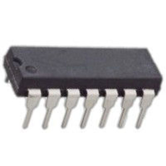 74HC164 : 8-Bit Serial-in/Parallel-out Shift Register