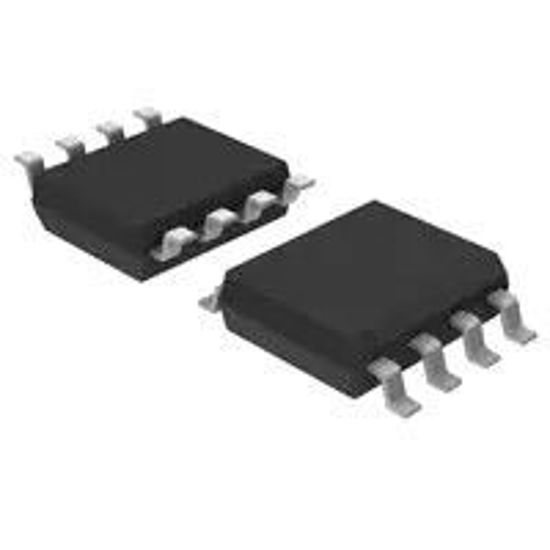 PIC12F509 : PIC® 12F Microcontroller IC 8-Bit 4MHz 1.5KB (1K x 12) FLASH 8-SOIC