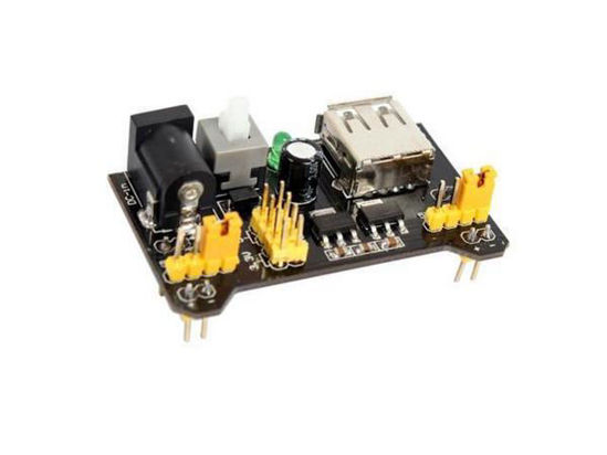 MB102 Power MB102 Breadboard Power Supply Module 3.3V 5V For Arduino Solderless Compatible Bread board 700mA
